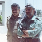 مع القائد الرمز أبو عمار